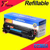 For HP 88A 388A Refillable Compatible Toner Cartridge For HP LaserJet P1007 P1008 P1106 P1108 M1136