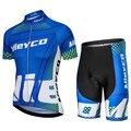 Pro Велоспорт Джерси набор горный велосипед одежда велосипедная одежда мужская Conjunto Ropa Ciclismo 2019 летний комплект для езды на велосипеде