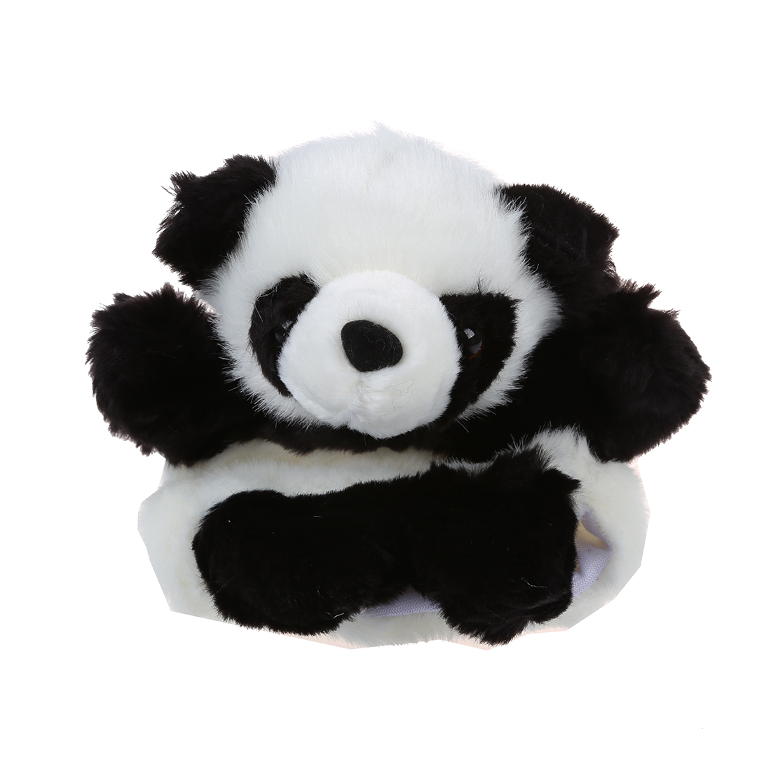 MYMF Cute Panda Wildlife Hand Glove Puppet Soft Plush Puppets Kid Childrens Toy Gift