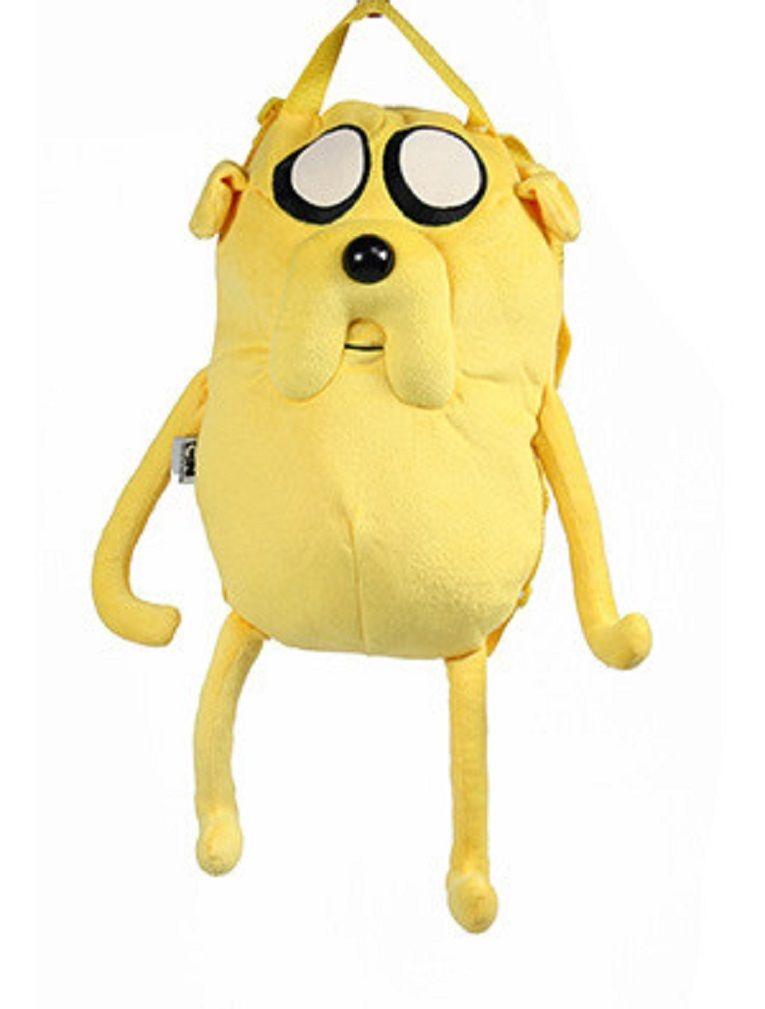 Adventure Time Plush Jake