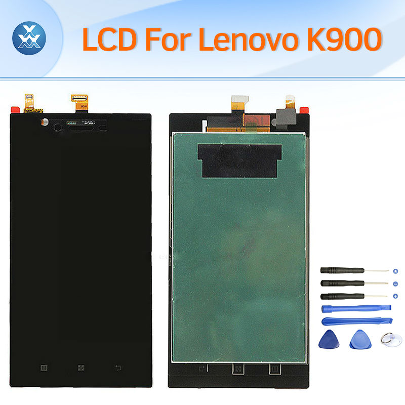 Lenovo K900 lcd
