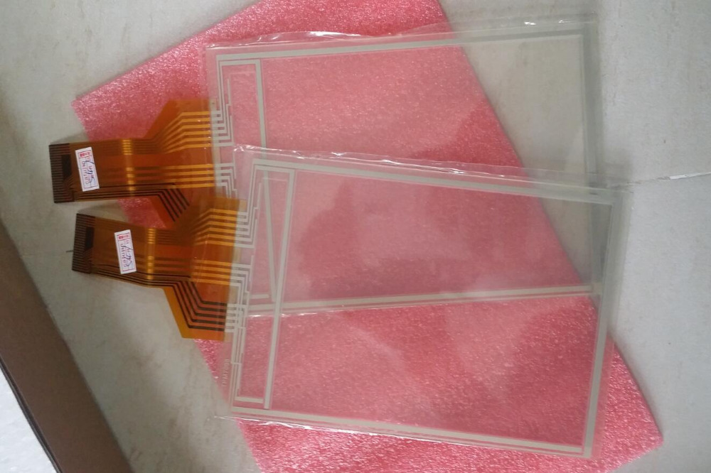 New Touch screen UG221H screen for ug221h le4 for touch panel