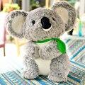 45 CM El koala de peluche de juguete almohada muñeca del regalo de Cumpleaños para niños juguetes