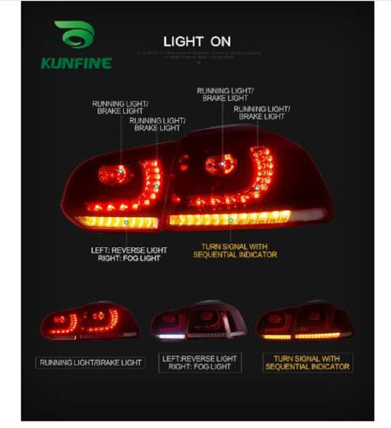 car light 6