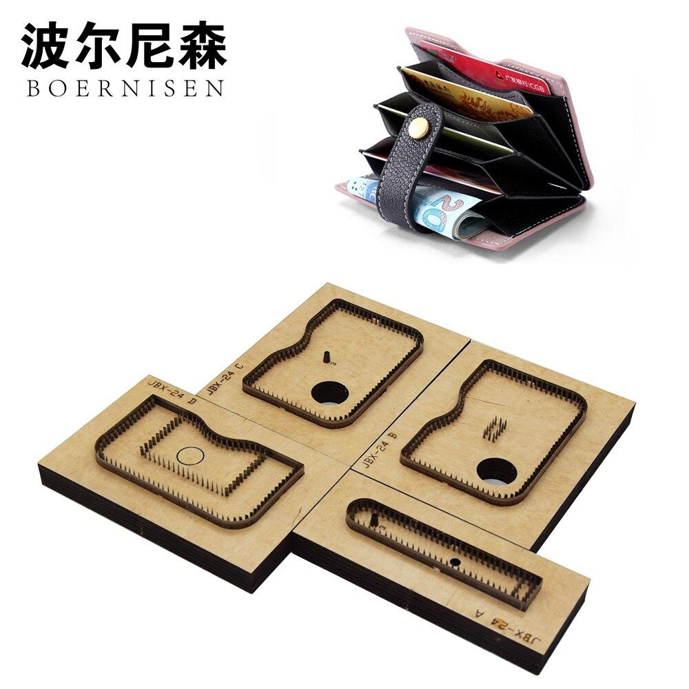 Japon couteau en acier carte cutter die bricolage en cuir découpé en cuir artisanat pendentif bijoux laser machine de découpe maroquinerie
