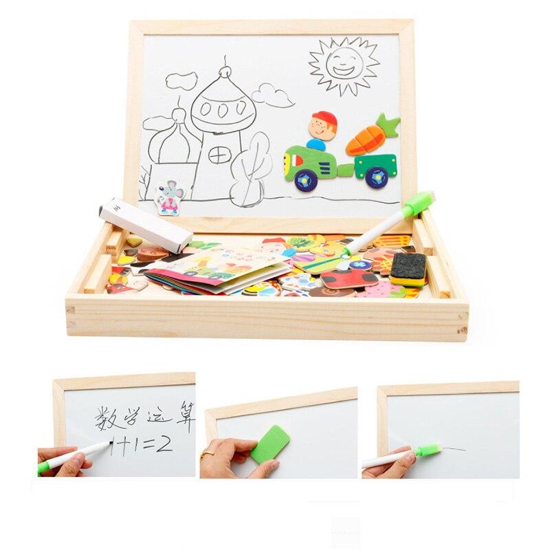 magnetic drawing board toy for kids. Black Bedroom Furniture Sets. Home Design Ideas