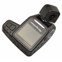 Range Tour C10s Plus Dual Lens Car DVR Dashboard Camera Full HD 1080P Dash Cam Night Vision 2 Inch LCD Video Recorder Camcorder