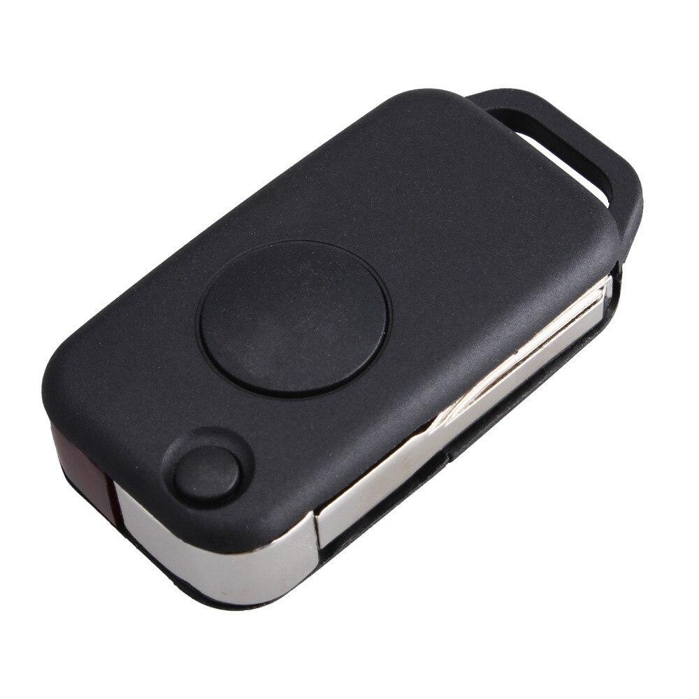 ̿̿̿ ̪ New Replacement Flip 1 Button ̿̿̿ ̪ Remote