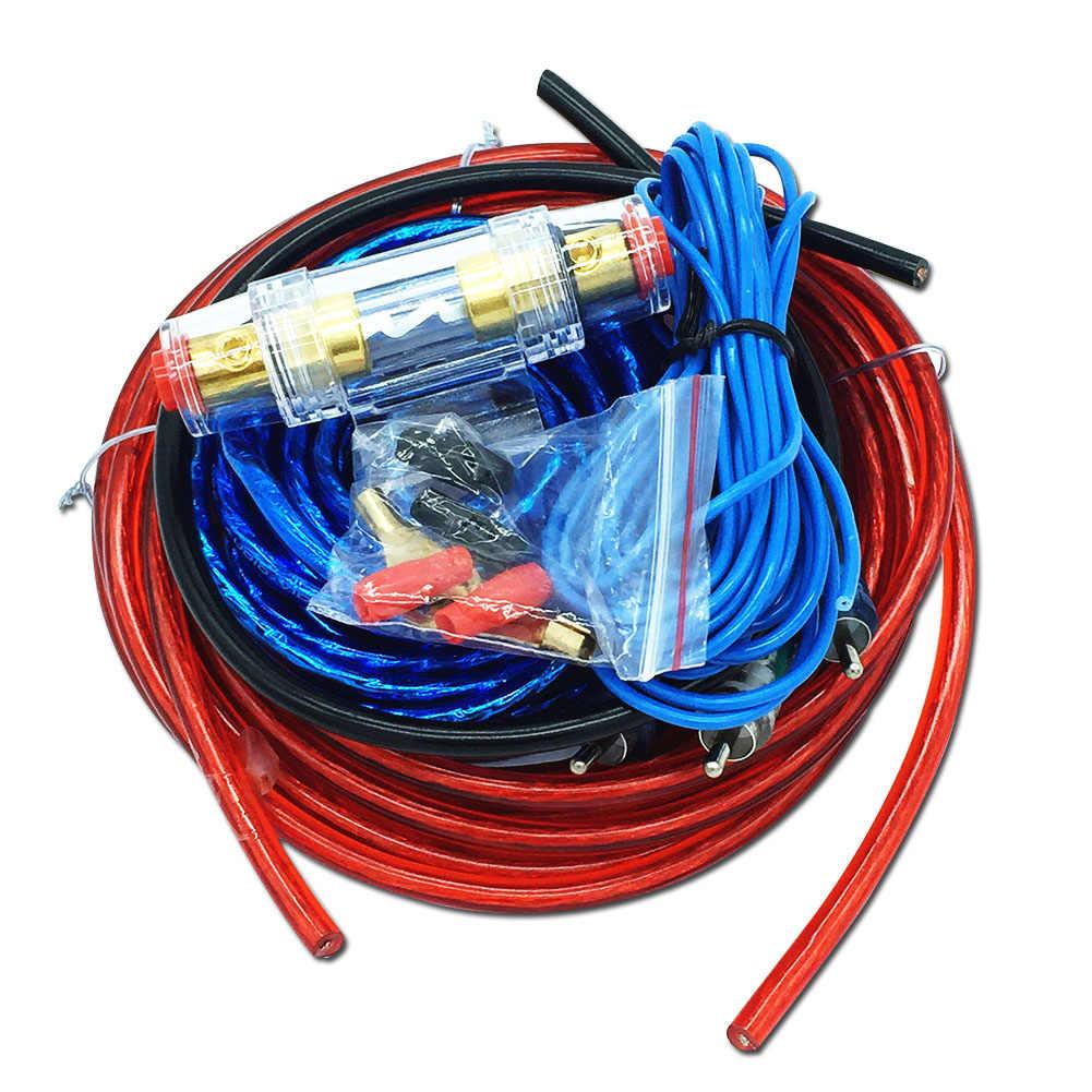 medium resolution of new car styling car power amplifier audio line power line suit car power amplifier car