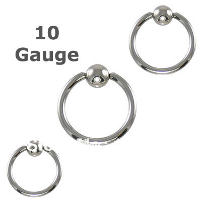 Min Order 10 Free Shipping Heavy Gauge 316l Surgical Steel