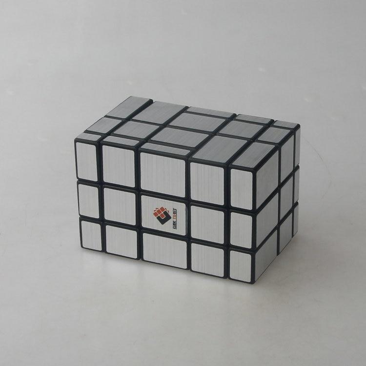 5x5x5 mirror blocks magic cube