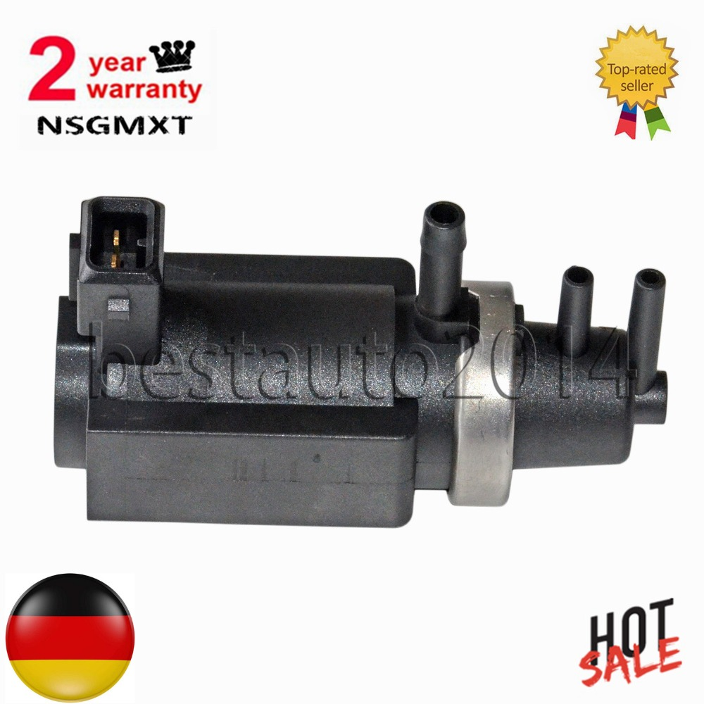 AP02 Turbo Pressure Solenoid Valve FOR NISSAN NAVARA D40 PATHFINDER MURANO 2,5 DCI 14956EB300 14956EB30A 14956EB70A 14956EB70B