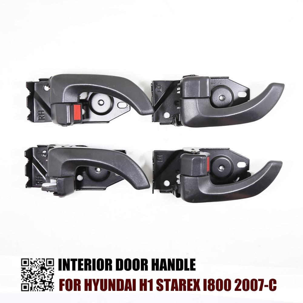 Hyundai I800 Price: OKC INTERIOR DOOR HANDLE FOR HYUNDAI H1 STAREX I800 2007 C