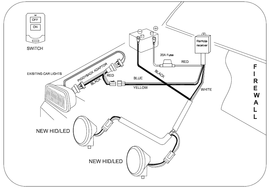 Hiniker Wiring Harness Diagram Ford Electrical Circuit Electrical