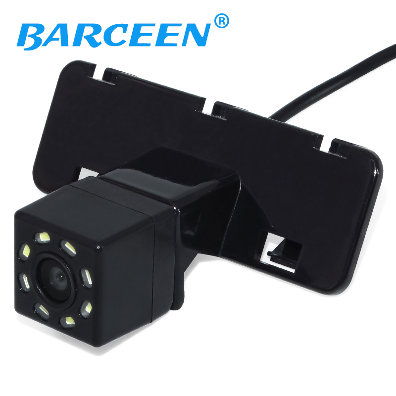 US $8 47 63% OFF|Special Car Rear View camera Reversing backup rearview  Camera rear monitor reversing system for Suzuki Swift 09 10 night vision on