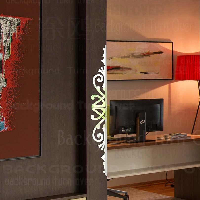 Creative Palace Style malu un stūru sargi mājas rotājumi sienas - Mājas dekors - Foto 3