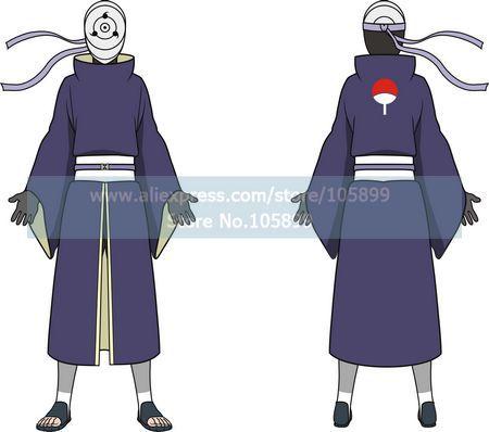 font b Naruto b font Uchiha Madara Rinnegan font b Cosplay b font Costume