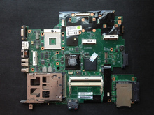 High quality For Lenovo T500 Laptop Motherboard Mainboard 42W8129 55 days warranty