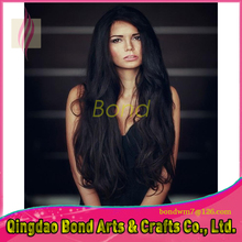 Glueless Top Quality Full Lace Wigs Straight Brazilian Virgin Hair Full Lace Human Hair Wigs Straight For Black Women