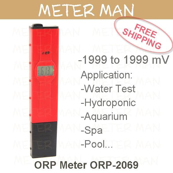 Анализатор orp/2069