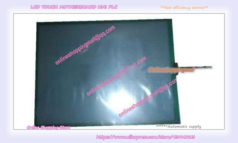New Original N010-0554-X186/01 Industrial Touch Screen 10.4 inch 4 Wire Touch Screen glassNew Original N010-0554-X186/01 Industrial Touch Screen 10.4 inch 4 Wire Touch Screen glass