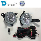 2006-2008 4 DOORS L200 FOG LAMP FULL SET WITH BULB WIRE AND SWITCH PICK UP CHOOSE BASED ON PICTURE FOR MITSUBISHI PICKUP
