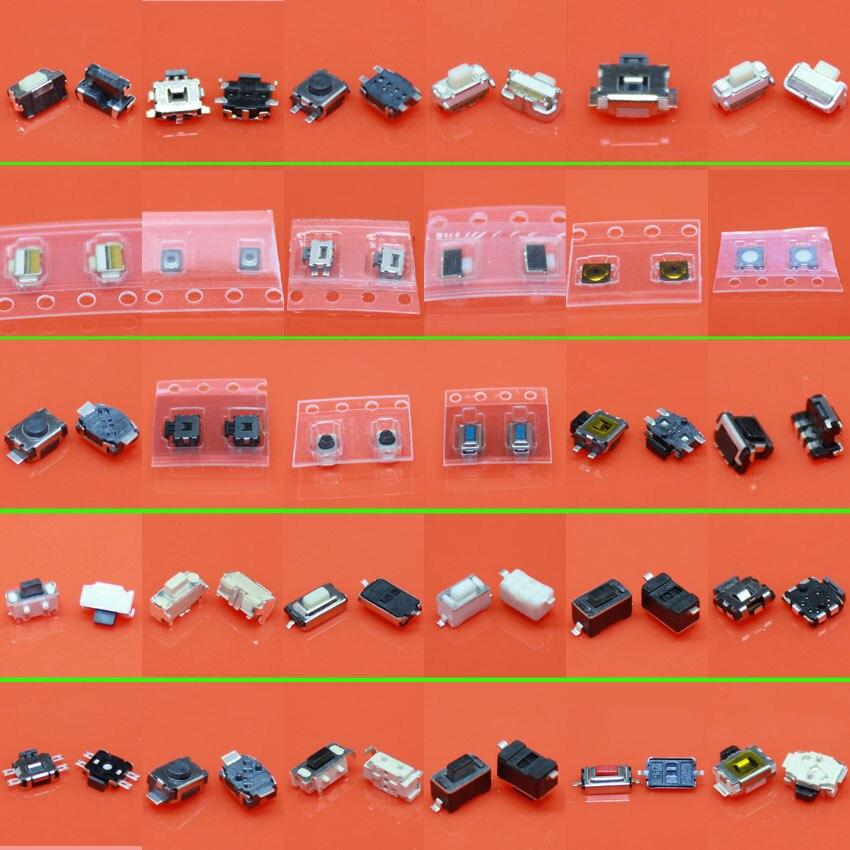 279.57руб. 10% СКИДКА|Cltgxdd упаковка для образцов, 30 моделей, сенсорный выключатель для телефона, микропереключатель 2*4*3,5 3*6*3,5 3*4*2|switch phone|switch button|switch micro switch - AliExpress