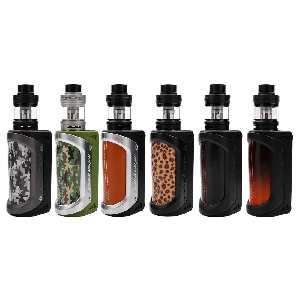 Original GeekVape AEGIS 100W TC box mod with Shield RTA Waterproof & Shockproof & Dustproof Mod without 26650 battery in stock geekvape aegis kit 100w box mod with 26650 battery and geekvape shield rta waterproof for ammit dual
