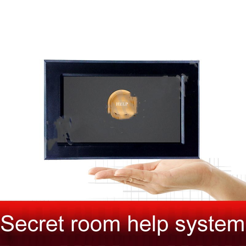 Real life room escape props Escape hints system swipes card to help for escape room adventure game props Product game propsReal life room escape props Escape hints system swipes card to help for escape room adventure game props Product game props