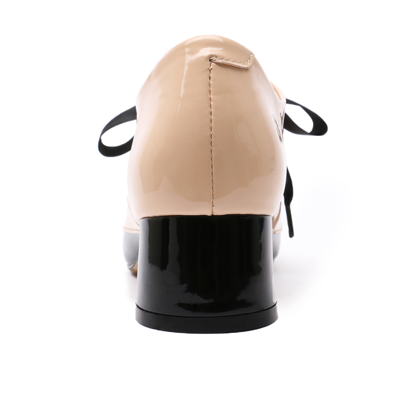 Carré Nu Mode Croix Arc Homme Femmes Bout À Lacets Sac Chaussure Liée Kelly Inférieur Pink Talons cravate De Cuir Véritable 2019 Chaussures 0XnwkOPN8