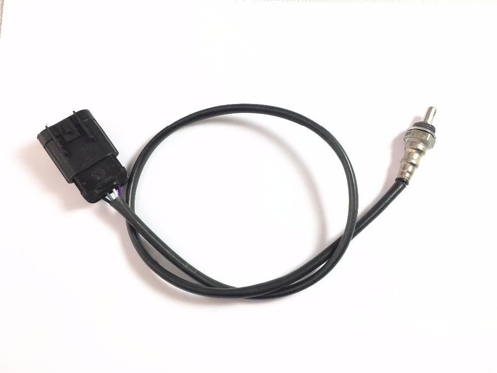 Oxygen sensor for Benelli BN302 TNT300 STELS 300 600 BN600 TNT600 Keeway RKX 300 RK6 BN600GT