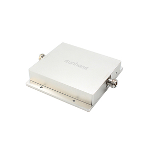 Image 3 - Sunhans 2,4 Ghz высокомощный 20W Oudoor широкополосный усилитель сигнала Wi Fi/беспроводной усилитель бесплатная доставка