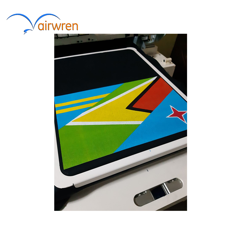 DTG Printer A2 Size Print T-shirt Machine, Made In China
