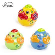 Funny Cartoon Money Saving Box Kids Plastic Piggy Bank Toys Coin Cash Home Collection Interesting Toy Gift for Children 3 Colors