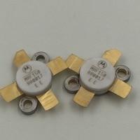 2pcs Motorola MRF150 RF Power Amplifier Transistor 150 Watt 50 VDC 150 MHz FET