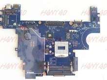 for dell e6440 laptop motherboard la-9933p ddr3 la-9933p Free Shipping 100% test ok for dell n4110 laptop mother main board ddr3 integrated dav02amb8f1 wvpmx free shipping