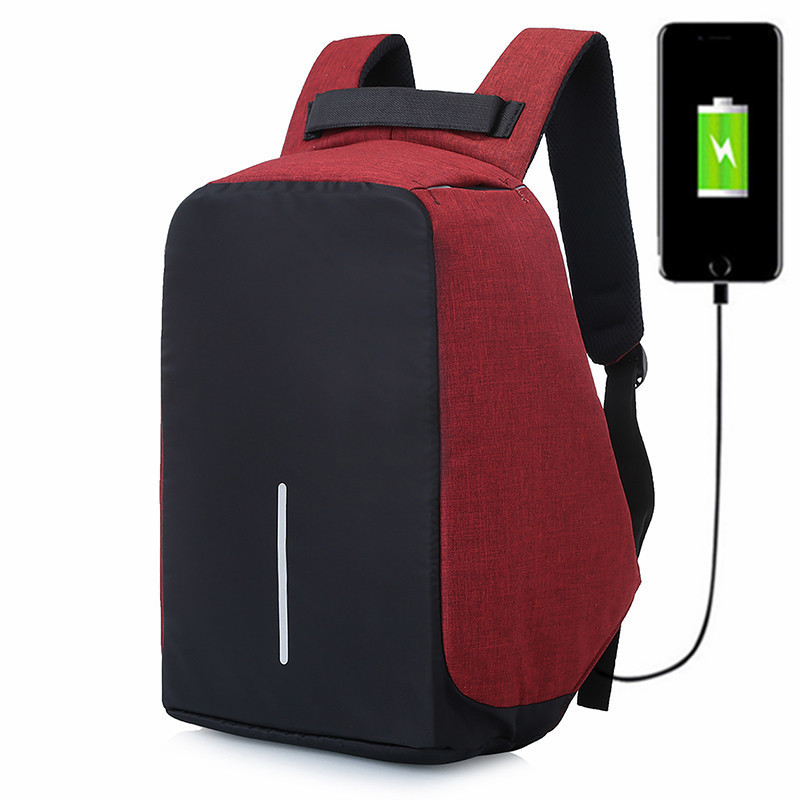 Men Travel USB Charge Anti Waterproof Backpack Security Theft Notebook School Bags College Teenage Male 15inch Laptop Mochila hot high quality usb charge anti theft backpack men 15inch laptop backpacks fashion travel school bags bagpack sac a dos mochila