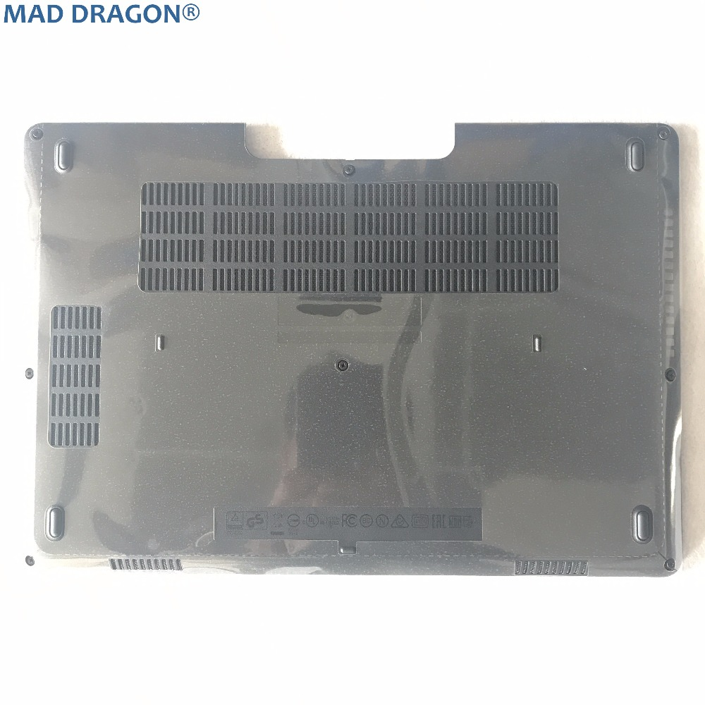 new original laptop case for DELL LATITUDE E5470 5470 Bottom door with E shell type-H (DIS) TJY1D 0TJY1D цена