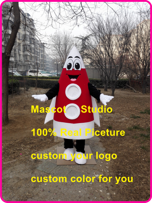 4fcc8d20204c5 US $275.0 |rocket mascot costume rocket hero custom fancy costume anime  cosplay kit mascotte theme fancy dress carnival costume 41630-in Mascot  from ...