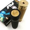 HK Complyfe cigarrillo electrónico Mecánica Mod Vape Vaporizador 18650 tubo 510 Roscado Varilla uso para RDA Atomizador RTA