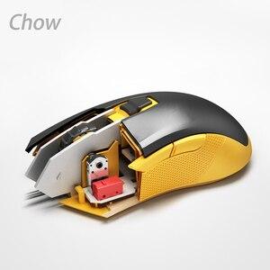 Image 5 - Kailh GM Taste Schalter Maus Schalter Mikroschalter Für gaming Maus Logitech verwendet auf computer mäuse links & rechts taste