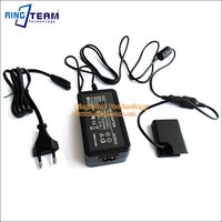 EH 5 Plus EP 5A AC Power Adapter Kit For Nikon Coolpix P7800 P7700 P7100 P7000