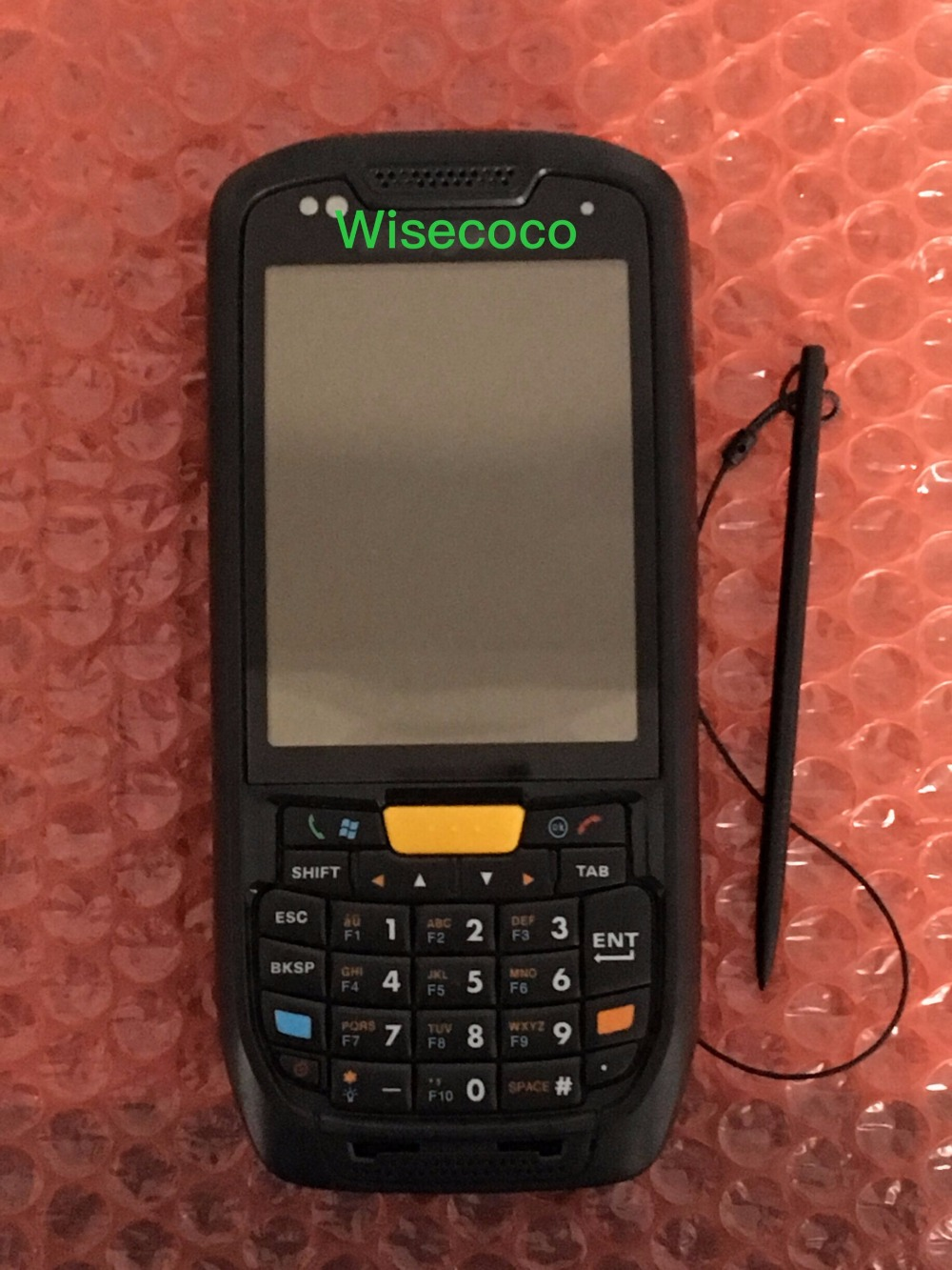 Aliexpress com buy for motorola zebra mc45 mc4587 mc4587 abpba0000 mobile computer scanner device pda free shipping from reliable pda suppliers on