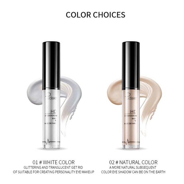 Eye Base Cream Long Lasting Eyelid Primer Base Makeup Moisturzing Eye Primer Base  Eyeshadow Base Primer 3