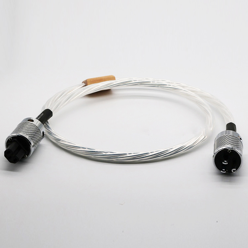 цена Hifi audio 2M Yter Nordost ODIN audio Power Cord Amplifier CD Player power cord hifi power cable