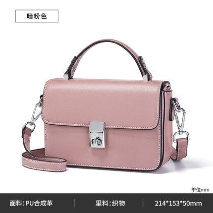 US $98.0 |2019 Crossbody torby dla kobiet skórzane luksusowe torebki torba kobieca projektant panie torba na ramię kobiety Messenger torby XIA| |
