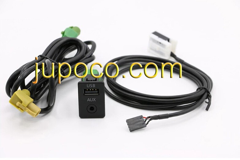 top 10 largest usb to oem usb cable for vw golf list and get