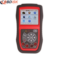 Original Autel AutoLink AL539 OBDII/EOBD/CAN Scan and Electrical Test Tool