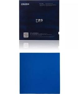 Image 2 - RITC 729 Provincial รุ่น BATTLE BATTLE 2 BATTLE2 Blue ฟองน้ำ Tacky pips in ยางปิงปองกับฟองน้ำ 2.1 มม