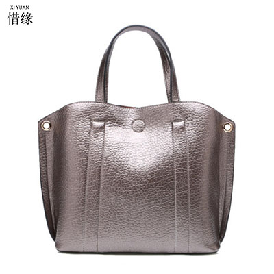 f625bfe5805 XIYUAN BRAND hot selling new designs women pu leather handbag tote shoulder  set handbags Messenger Crossbody Totes bags female